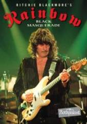 Rainbow  - DVD Black masquerade