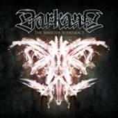 DARKANE  - CD THE SINISTER SUPREMACY