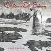 CHILDREN OF BODOM  - VINYL HALO OF BLOOD [VINYL]