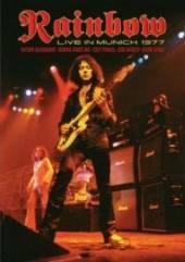 RAINBOW  - DVD LIVE IN MUNICH 1977