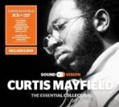 MAYFIELD CURTIS  - 2xCDD The Essential Collection