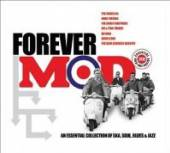 VARIOUS  - 2xCD FOREVER MOD