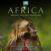 CD Soundtrack CD Soundtrack Africa