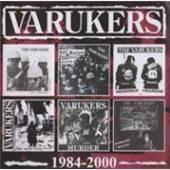 VARUKERS  - 2xCD 1984-2000
