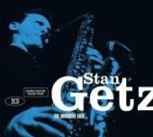 GETZ STAN  - CD THE IMMORTAL SOUL