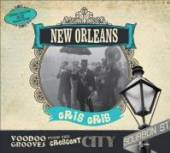VARIOUS  - 2xCDG NEW ORLEANS GRIS GRIS-