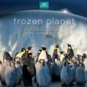 SOUNDTRACK  - CD FROZEN PLANET