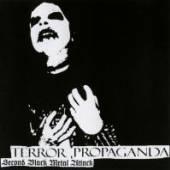 CRAFT  - CD TERROR PROPAGANDA