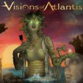 VISIONS OF ATLANTIS  - CD ETHERA