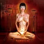 INFERNAL POETRY  - CD PARAPHILIAC -DIGI-