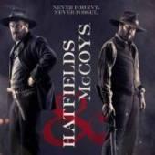 CD Soundtrack CD Soundtrack Hatfields & mccoys
