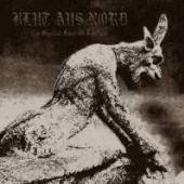 BLUT AUS NORD  - 2xCDG THE MYSTICAL BEAST OF RE