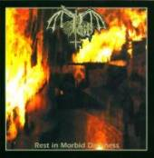 PEST  - CD REST IN MORBID DARKNESS