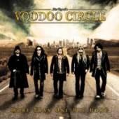 VOODOO CIRCLE  - CDG MORE THAN ONE WAY HOME L