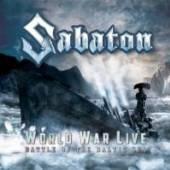 SABATON  - CD WORLD WAR LIVE - ..