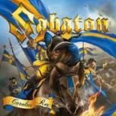 SABATON  - CD CAROLUS REX LIMITED EDITION