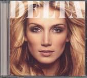 GOODREM DELTA  - CD DELTA