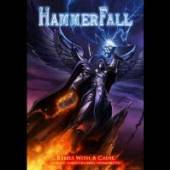 HAMMERFALL  - DVD REBELS WITH A CAUSE? UNRULY