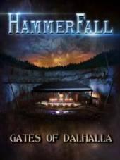 HAMMERFALL  - DVD GATES OF DALHALLA