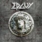 EDGUY  - CD TINNITUS SANCTUS LIMITED EDITION