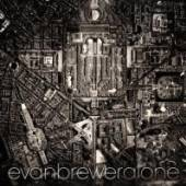 BREWER EVAN  - CD ALONE