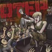 OTEP  - CD SOUNDS LIKE ARMAGEDDON