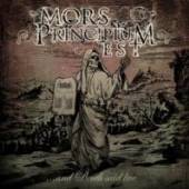 MORS PRINCIPIUM EST  - CD …AND DEATH SAID LIVE