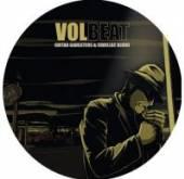 VOLBEAT  - VINYL GUITAR GANGSTE..