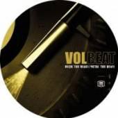 VOLBEAT  - VINYL ROCK THE REBEL..