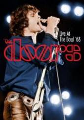 DOORS  - DVD LIVE AT THE BOWL 68