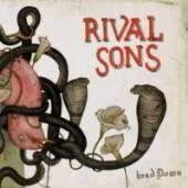 RIVAL SONS  - 2xVINYL HEAD DOWN [VINYL]