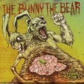 BUNNY THE BEAR  - CD STOMACH FOR IT