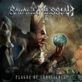 SAVAGE MESSIAH  - VINYL PLAGUE OF CONSCIENCE LP [VINYL]