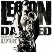 LEGION OF THE DAMNED  - CD MALEVOLENT RAPTURE - IN MEMORY OF...