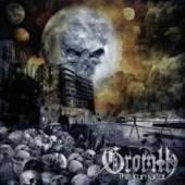 GROMTH  - CD+DVD THE IMMORTAL
