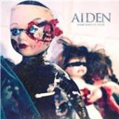 AIDEN  - CD SOME KIND OF HATE