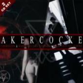 AKERCOCKE  - CD CHORONZON / WORDS THAT GO UNSPOKEN
