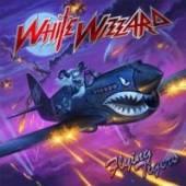 WHITE WIZZARD  - VINYL FLYING TIGERS LP [VINYL]