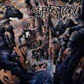 SUFFOCATION  - CD SOULS TO DENY