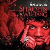 RAEKWON  - 2xCD LIN VS WU-TANG