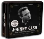 CASH JOHNNY  - 3xCD THE ULTIMATE COLLECTION