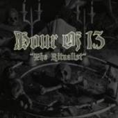 HOUR OF 13  - CD RITUALIST