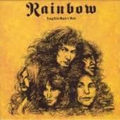 RAINBOW  - VINYL LONG LIVE ROCK..