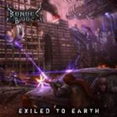 BONDED BY BLOOD  - CD (D) EXILED TO EARTH LT