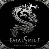 FATAL SMILE  - CDD WORLD DOMINATION