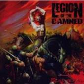 LEGION OF THE DAMNED  - 2xDVC SLAUGHTERING LTD