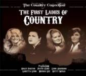 VARIOUS  - CD COUNTRY COLLECTION THE FIRST L