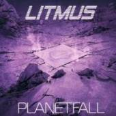LITMUS  - CD (D) PLANETFALL