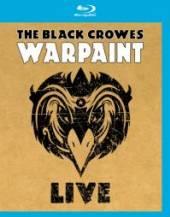 WARPAINT LIVE [BLURAY] - supershop.sk