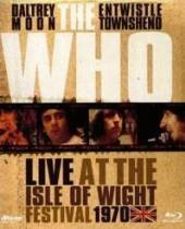 WHO  - BRD LIVE AT THE ISLE..